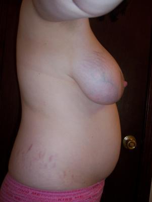 lubne damer nakne norske kvinner