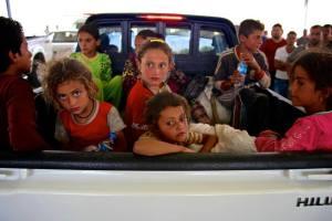 Shengal Irak